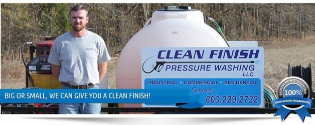 Do you want your service trucks to stand out on the road? Fleet washing will keep your trucks looking great!