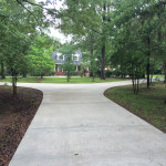 Drive Way After