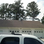Roof Cleaning After Bishopville, SC