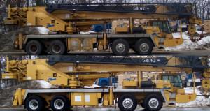 heavy equipment cleaning south carolina