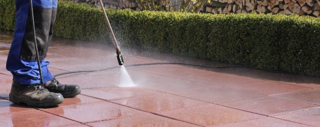 Pressure Washing Services in Elgin, SC