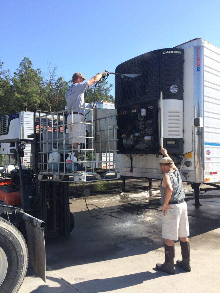 Car City Lugoff Sc >> Fleet Washing In Florence, Hartsville & Bishopville, SC - (803) 229-2732