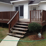 Wood Restoration Bishopville, SC