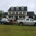 Clean Finish House Washing