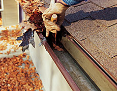 gutter cleaning florence sc