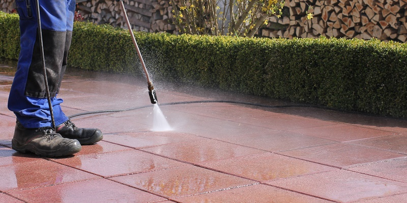 Pressure Washing Services In Elgin Sc Clean Finish
